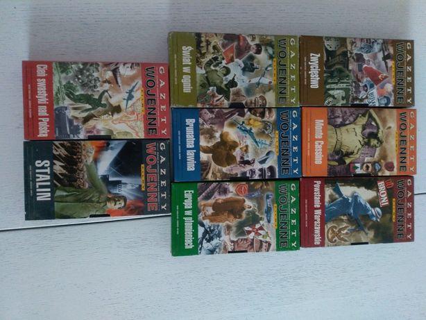 Kolekcja kaset VHS