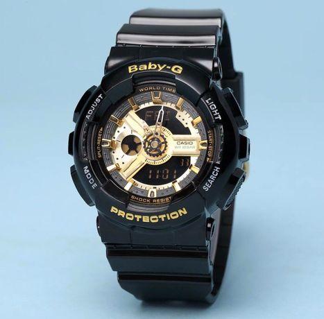 Zegarek Casio G-Shock Baby G super jakość
