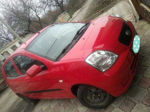 Автомобиль Киа Пиканто