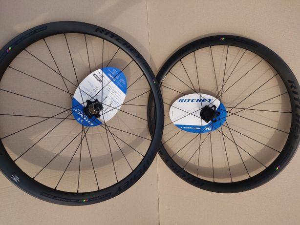 Koła szosowe Ritchey WCS Apex 38 Carbon, disc, nowe [kł-124]
