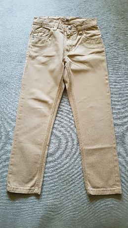 "Джинсы Denim ""Slim"" 128 см."
