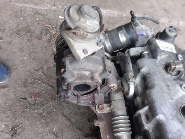 Turbo turbosprezarka avensis verso rav4 previa 2.0 d4d 116km