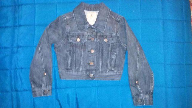 Ralph Lauren - kurtka jeansowa 4-5 lat WYSYŁKA GRATIS