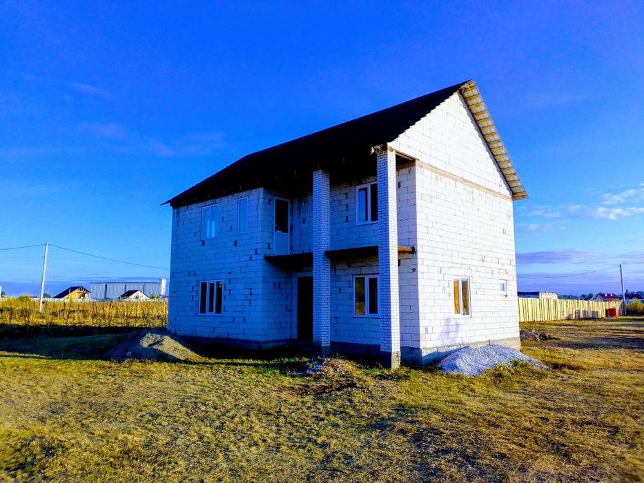 Продам недобудований будинок у м. Кагарлик. Кагарлик - зображення 1