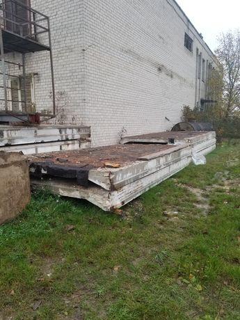 Пенель панелі бетонні