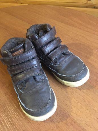 Хайтопы, кеды, ботинки NEXT 10р. 18 см