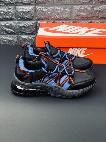 Трекинговые Термо Кроссовки Nike +5° - 20° Термо кросівки Найк зимові