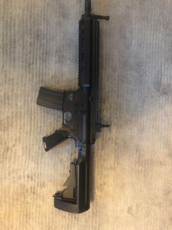 Karabin ASG HK-416