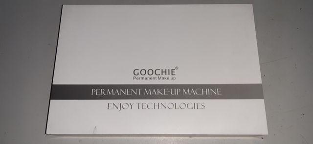 Машинка для перманентного татуажа Coochie Permanen