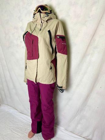 Мембранный ( 20000) лыжный костюм