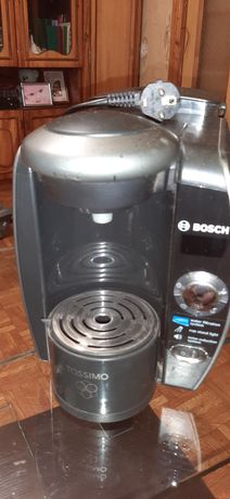 Кофеварка бош bosch