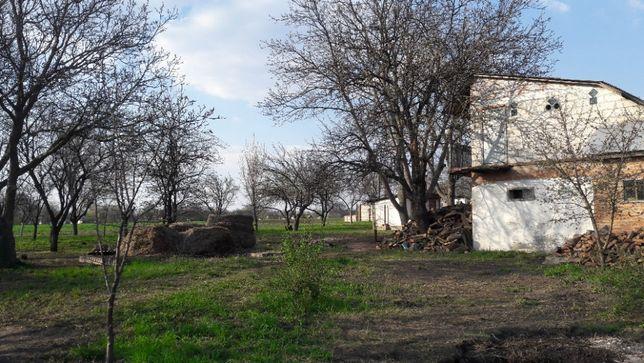 Продам участок під забудову 65 соток с. Дубівка