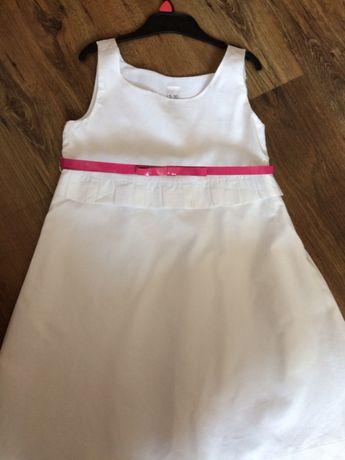 Sukienka Zara dla dziewczynki- wesele,uroczystości rodzinne