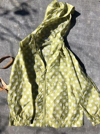 Ветровка куртка детская детские вещи