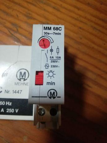 Automáticos de escada MM68C de Fabrico Alemão
