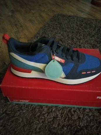 Кросівки Puma R78  44p