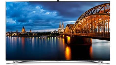 Телевизор. Самсунг. 40 smart TV Samsung UE40F8000