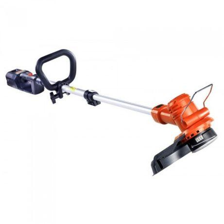 Замена перепаковка аккумулятора садовой техники мотокосы триммеры