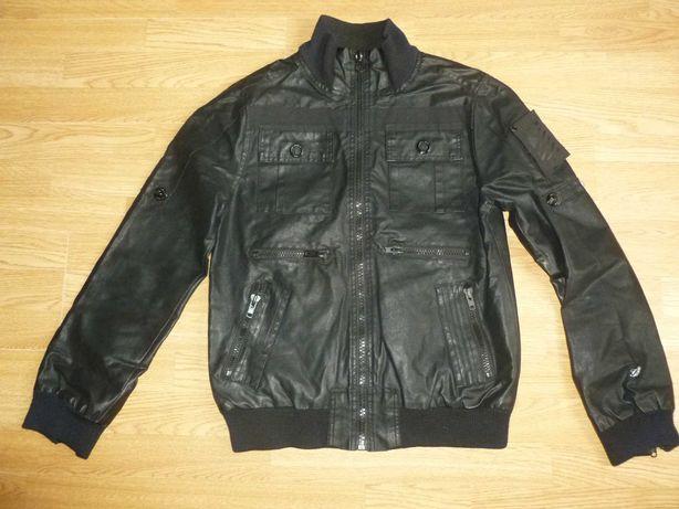 На юношу/парня короткая куртка, бомбер Gio-Goi (46)