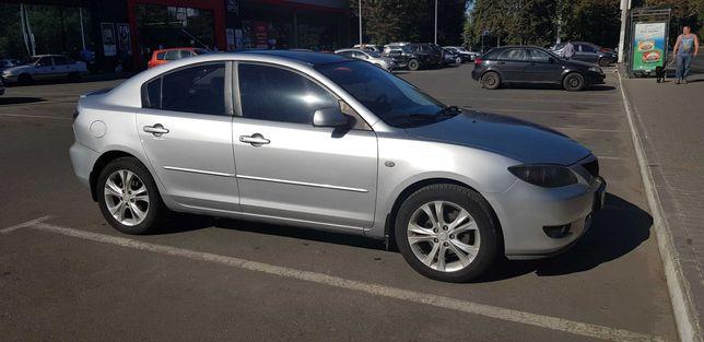 Продам автомобиль Mazda 3, 2006го года