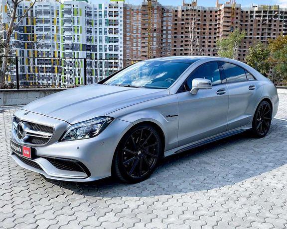 Продам Mercedes-Benz CLS 400 2015г. #24717