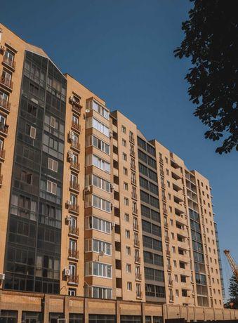 Продається 1 кімнатна квартира в центрі міста в новому будинку
