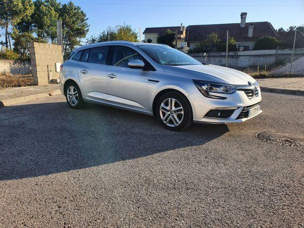 Renault Megane 1.5 DCI Ano 2017