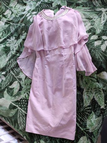 Sukienka koktajlowa Orsay na wesele