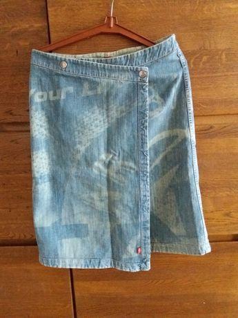 Spódnica jeansowa Big Star rozm. S