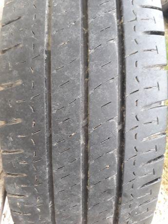 Opony r16C  215?/75