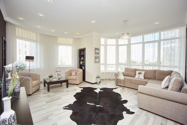2-х спальневая квартира VIP уровня на Французском бульваре! Море/Центр