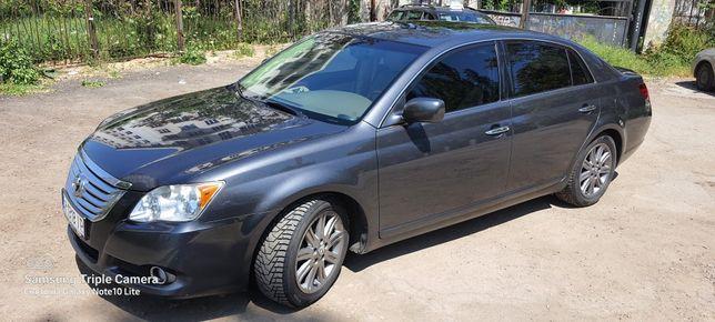 Toyota Avalon Limited 2008