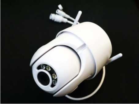 IP Камера видео-наблюдение wi-fi камера онлайн поворотная