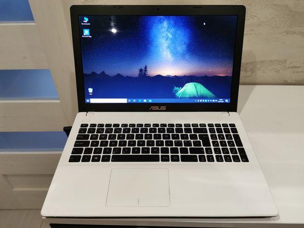 """Laptop Asus 15.6"""" i3 4x1.80Ghz,8GBDDR3,IntelHD2GB,HDD750GB,Okazja!"""