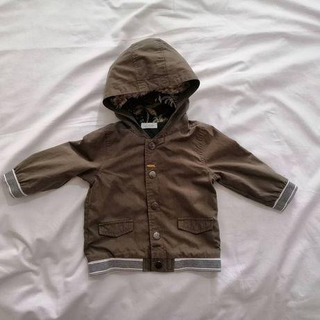 Курточка - ветровка на мальчика