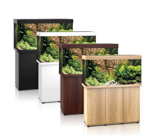 NOWY zestaw Juwel RIO 350 LED (350l) z szafką, różne kolory