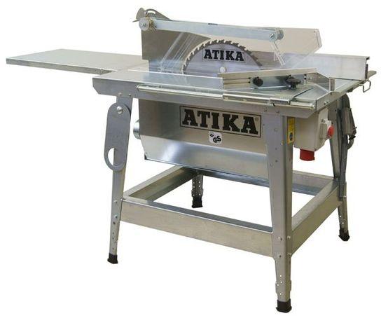 Piła pilarka stołowa BTU450 4,4 kW 450mm ATIKA Nowa