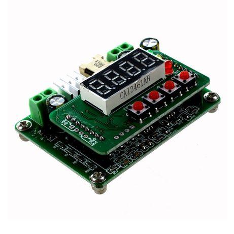 Регулируемый понижающий модуль AMS-B3603 DC цифровым контролем