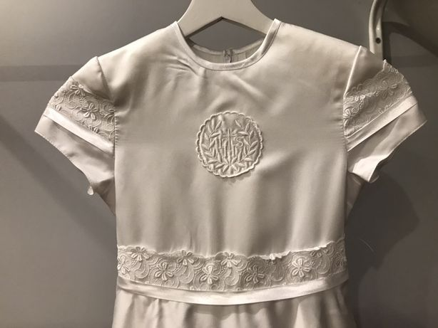 Alba sukienka komunijna Komunia