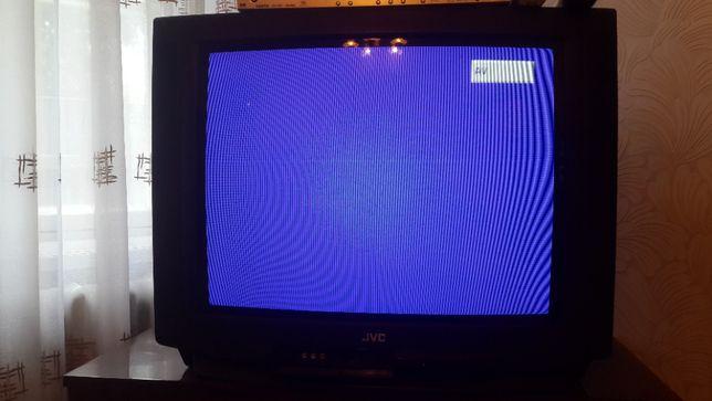 Большой телевизор JVC av-29th3er