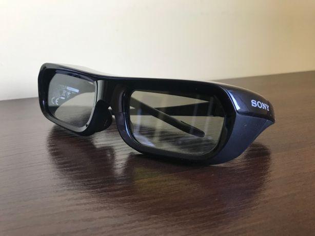 Okulary 3D SONY TDG-BR250 aktywne