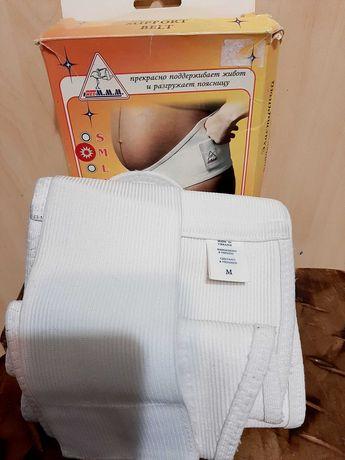 Пояс для беременных(Бандажный пояс, ортопедический)