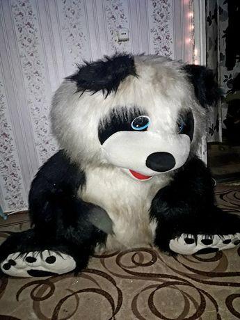 Продам мишку-панду (состояние ,требует стирки) 350 грн