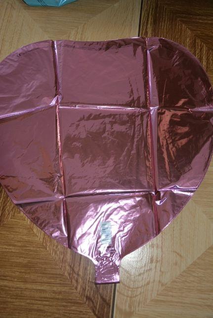 Balon hel serce, 18 cali