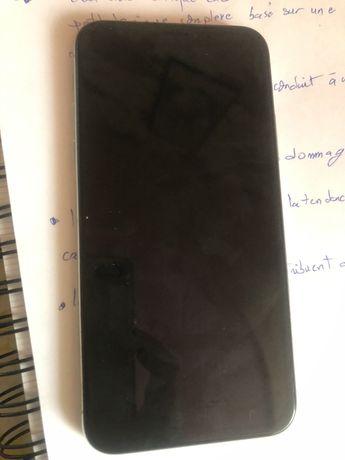 iphone x 64 г серебристо-серый