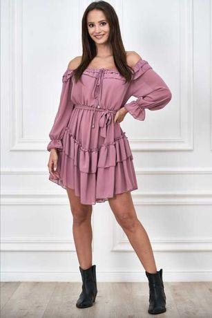 WYPRZEDAŻ sukienka hiszpanka