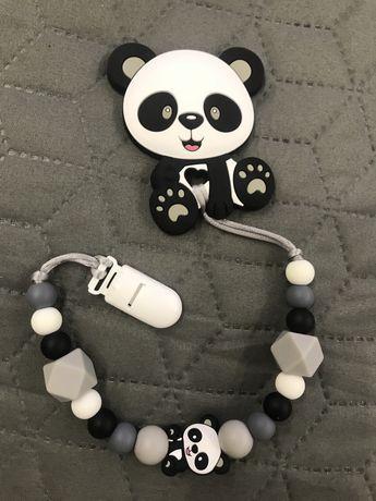 Силіконовий гризунець Панда