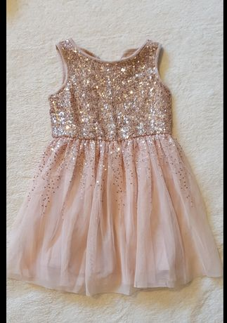 Нарядное платье САР на девочку 3-5лет
