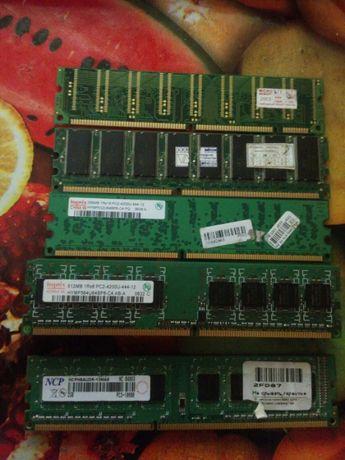 оперативна память ddr2 и ddr