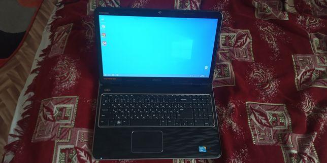 Крутой игровой ноутбук 4ядра, 6 ГБ оперативка, игровая видеокарта